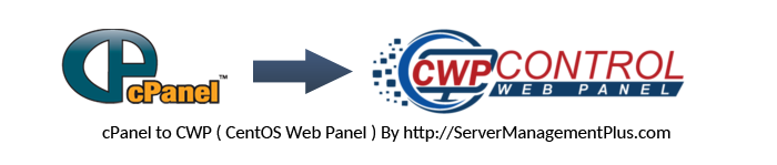 Why you should move to CWP (CentOS WebPanel) instead of using cPanel