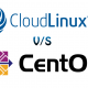 Cloudlinux vs CentOS for cPanel server?